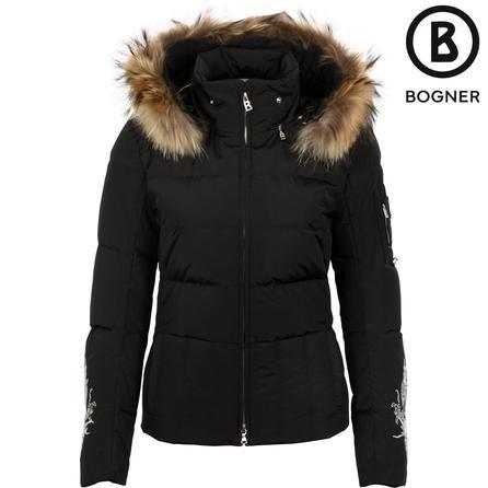 Bogner Mirca-D Down Ski Jacket (Women's) -