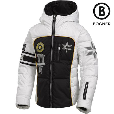 Bogner Nika2-D Down Ski Jacket (Girls') -
