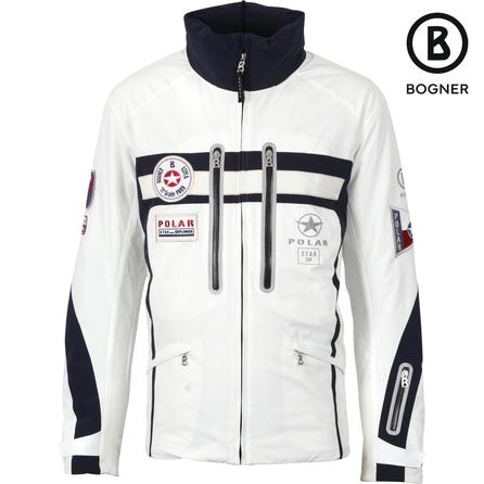 Bogner Narvik-T Insulated Ski Jacket (Men's) -