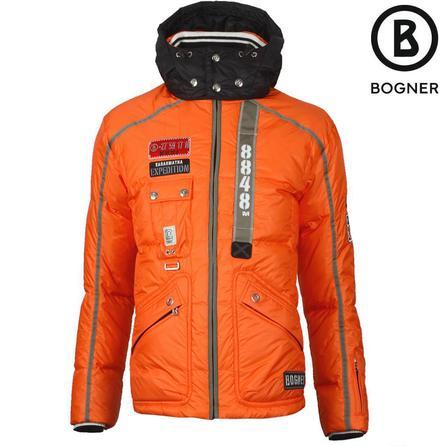Bogner Paro-D Down Ski Jacket (Men's) -