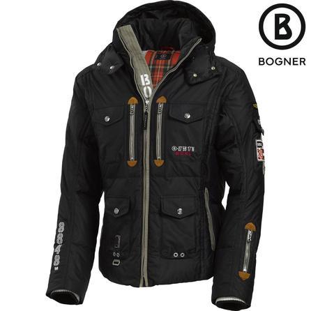 Bogner Sagar-D Down Ski Jacket (Men's) -