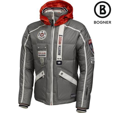 Bogner Arctic-D Down Ski Jacket (Mens') -