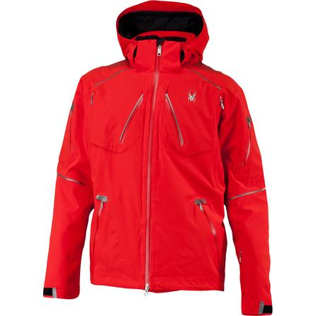 Spyder Orbiter Insulated Ski Jacket (Men's) -