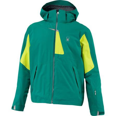 Spyder Esper Insulated Ski Jacket (Men's) -