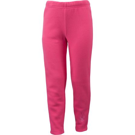 Spyder Bitsy Momentum Fleece Pant (Toddler Girls') -