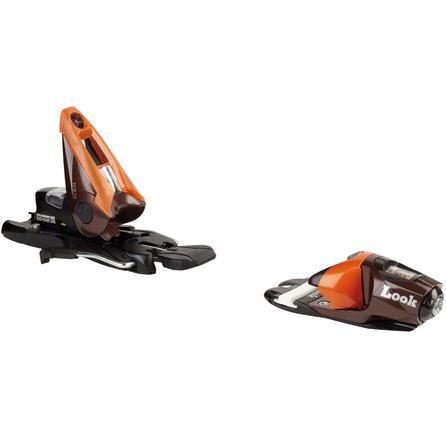 Look NX 12 Medium Ski Binding -