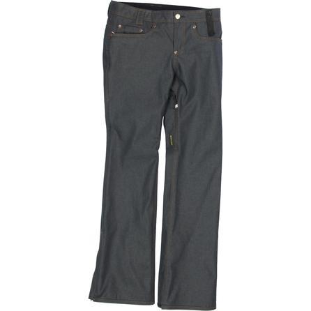 Holden Denim Skinny Shell Snowboard Pant (Women's) -