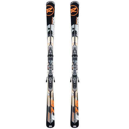 Rossignol Experience 76 Aramide Ski System with Bindings (Men's) -