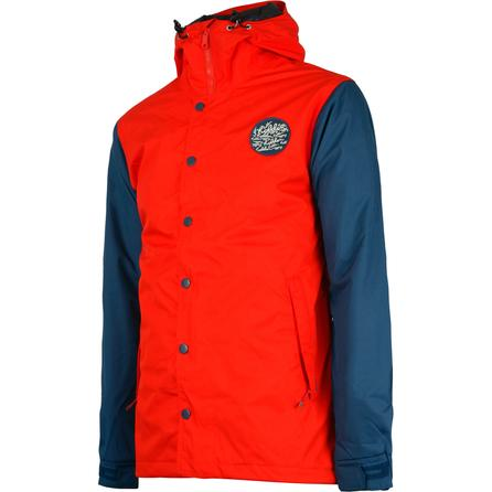 Holden McMillan Patch Insulated Snowboard Jacket (Men's) -