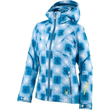 Spyder Stunner Insulated Ski Jacket (Women's) -