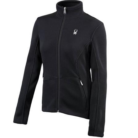 Spyder Full-Zip Mid Weight Sweater (Women's) -