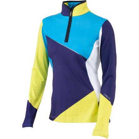 Spyder Pastiche DryWEB Thermal Top (Women's) -