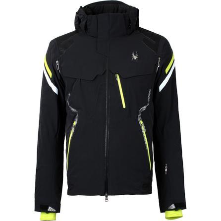 Spyder Monterosa 100 Insulated Ski Jacket (Men's) -