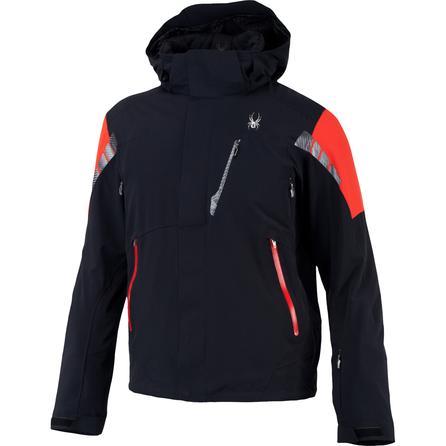 Spyder Alyeska Insulated Ski Jacket (Men's) -