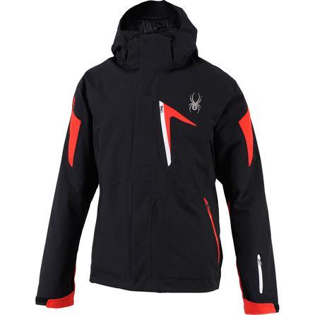Spyder Rival Insulated Ski Jacket (Men's) -