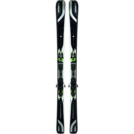 Elan Amphibio WaveFlex 82 XTi Ski System -