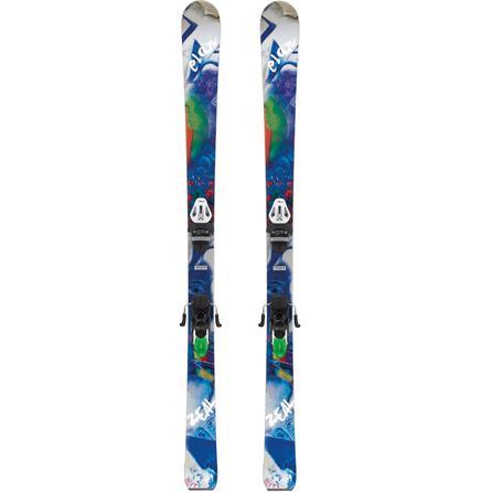 Elan Zeal Skis (Women's) -