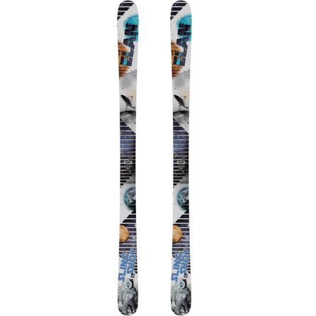 Elan Sling Shot Skis  -