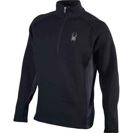 Spyder Half-Zip Heavy Weight Sweater (Men's) -