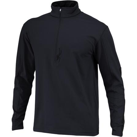 Spyder Charger Thermal Stretch Turtleneck (Men's) -