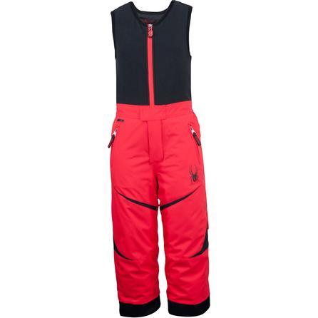 Spyder Mini Expedition Ski Bib (Toddler Boys') -