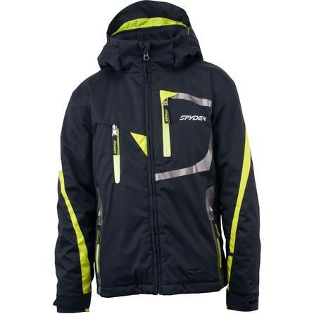 Spyder Avenger Ski Jacket (Boys') -