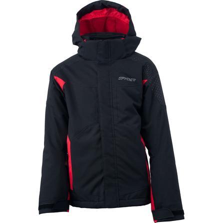 Spyder Fang Core 3-in-1 Ski Jacket (Boys') -