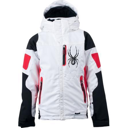 Spyder Challenger Ski Jacket (Junior Boys') -