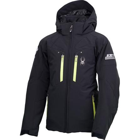 Spyder Team Ski Jacket (Junior Boys') -