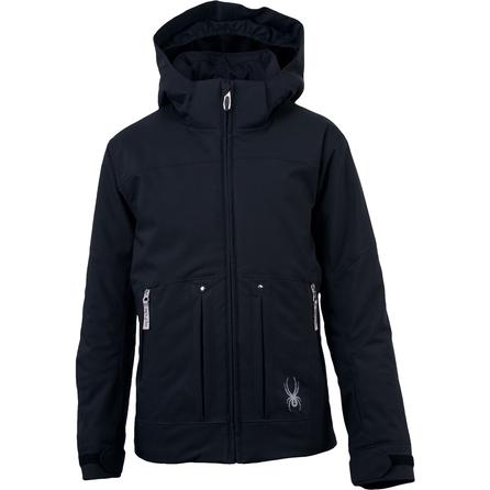 Spyder Electric Ski Jacket (Girls') -