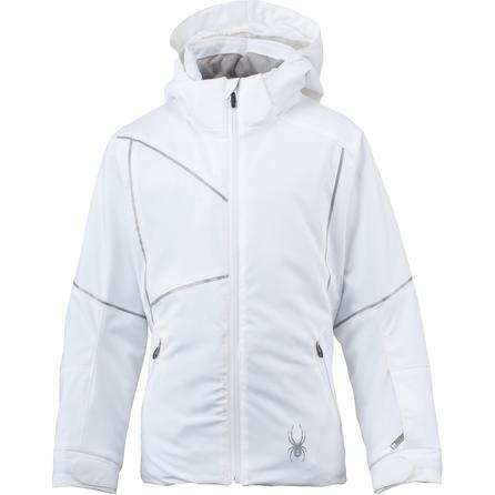 Spyder Project Ski Jacket (Girls') -