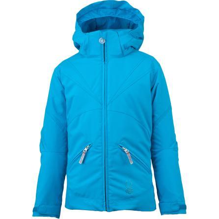 Spyder Stunner Reversible 3-in-1 Ski Jacket (Girls') -