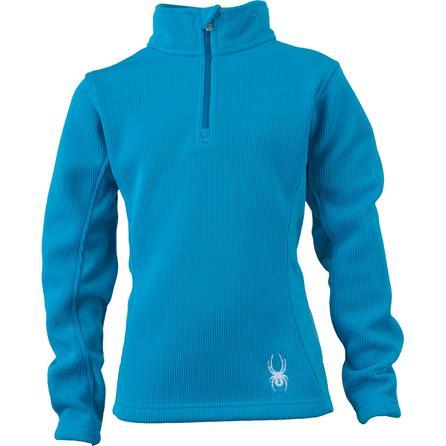 Spyder 1/2-Zip Mid Weight Sweater (Girls') -