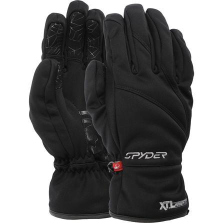 Spyder Facer Windstop Glove (Men's) -