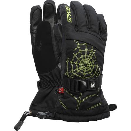 Spyder Over Web Glove (Boys') -