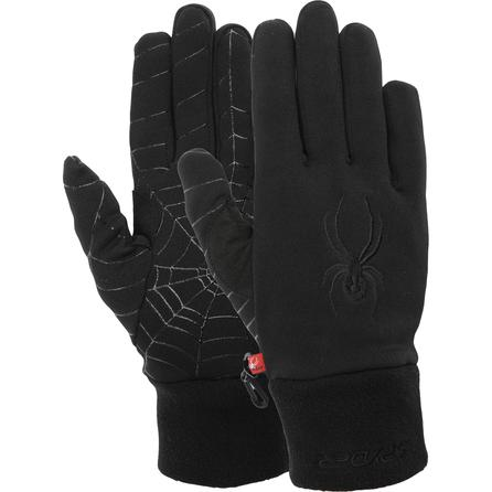 Spyder Stretch Fleece Glove (Men's) -