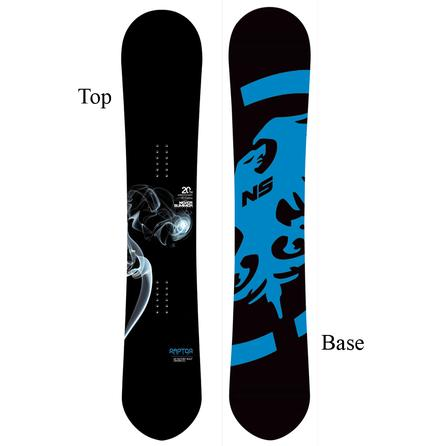 Never Summer Raptor Snowboard (Mens's) -