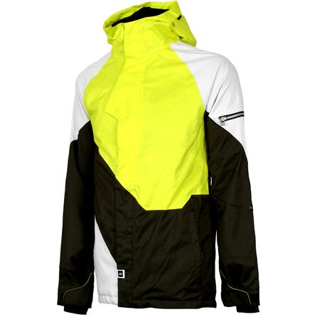 Ride Georgetown Insulated Snowboard Jacket (Men's) -