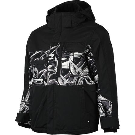 Obermeyer Hixcy Ski Jacket (Boys') -