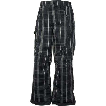 Obermeyer Pike Ski Pant (Boys') -