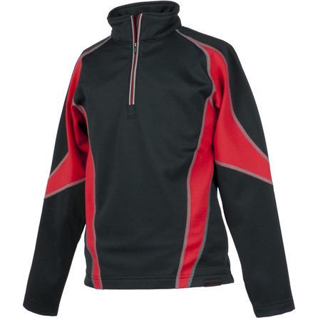 Obermeyer Badger Fleece Thermal Top (Junior Boys') -