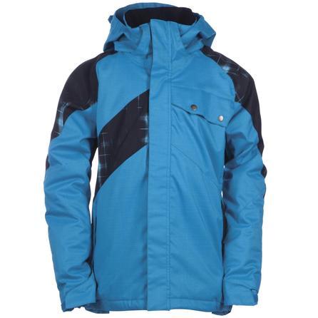 Ride Hemi Snowboard Jacket (Boys') -