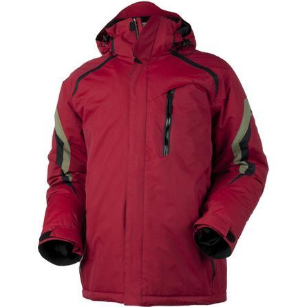 Obermeyer Stratton Ski Jacket (Men's) -