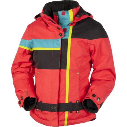 Obermeyer Bella Ski Jacket (Girls') -