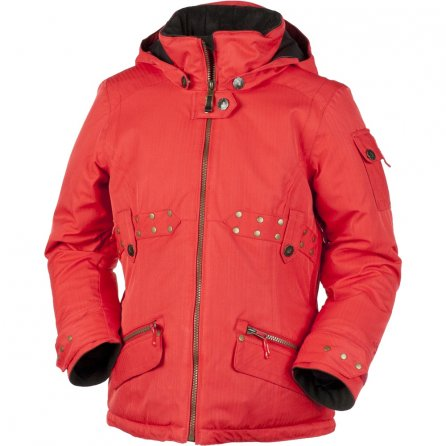 Obermeyer Rosalee Ski Jacket (Girls') -