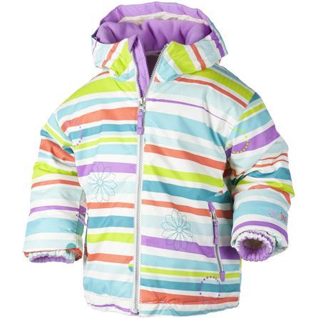 Obermeyer Serenity Ski Jacket (Toddler Girls') -