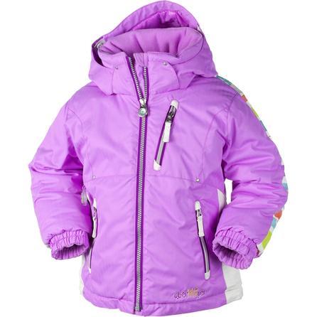 Obermeyer Nirvana Ski Jacket (Toddler Girls') -
