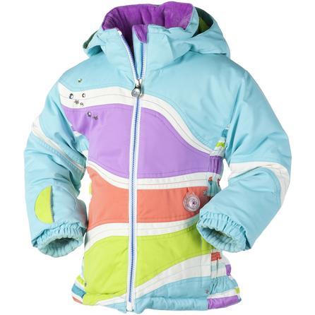 Obermeyer Kismet Ski Jacket (Toddler Girls') -