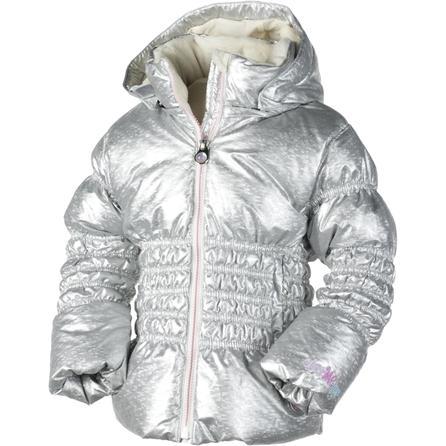 Obermeyer Sheer Bliss Down Jacket (Toddler Girls') -