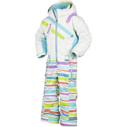 Obermeyer Peace Ski Suit (Toddler Girls') -
